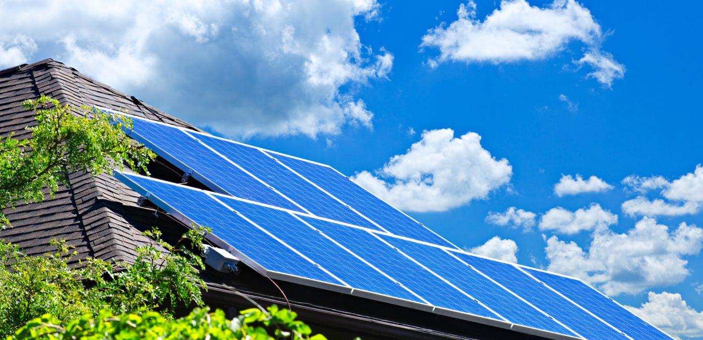 Fotowoltaika czy solary - kiedy warto je zainstalować? | Boniterm