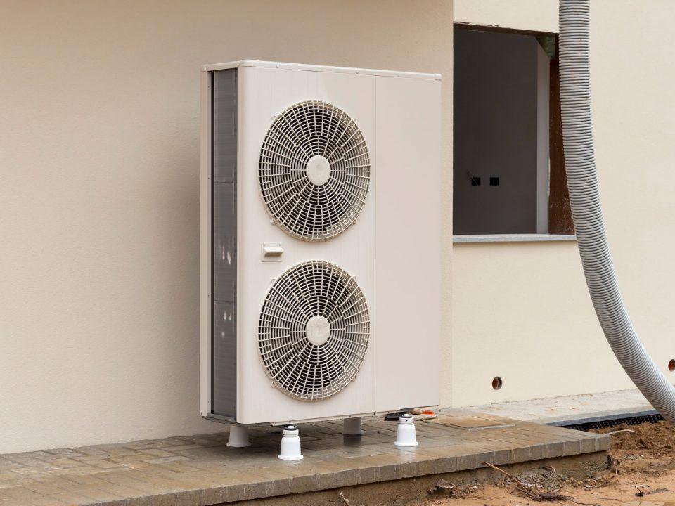 Co to jest i jak działa pompa ciepła? Zasada działania